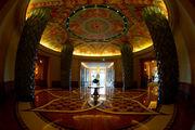 Интерьер отеля / ОАЭ