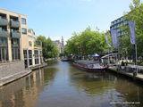 Площадь Макса Эйве (Max Euwe Plein) / Нидерланды