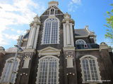 Западная церковь (Westerkerk) / Нидерланды
