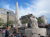 Национальный монумент (Nationaal Monument) / Нидерланды