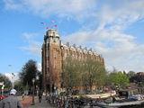 """""""Гранд Отель Амрат"""" (Grand Hotel Amrath) / Нидерланды"""