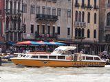 Лодка - аэроэкспресс / Италия