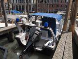 Лодка Полиции / Италия