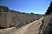 Крепость Родоса / Греция
