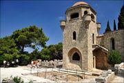 Монастырь Филеримос / Греция
