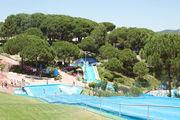 Бассейны в Waterwarld / Испания
