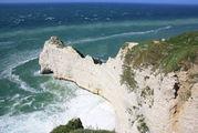 Нормандское побережье / Франция