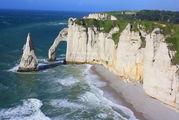 Скальные ворота / Франция