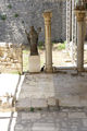 Во дворе церкви / Турция