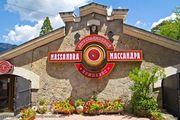 Посещение Массандры / Украина