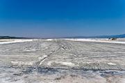 Соленое озеро Аджыгёль / Турция