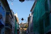 Городок Буньол  / Испания