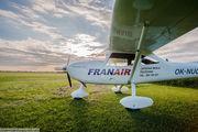 Двухместный самолет / Чехия