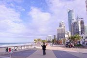 Городская набережная / Австралия