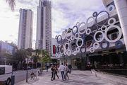 Здание торгового центра / Австралия