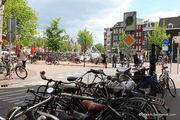 Тысячи велосипедов / Нидерланды