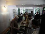 Прием пищи / Индия