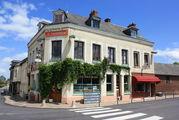 Деревня Алувиль-Белефос / Франция
