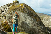 На фоне камня / Португалия