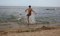 Море чистое / Россия