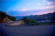 Горная дорога / Турция