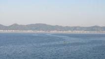 Мармарис с моря / Турция