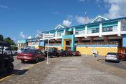Аэропорт на острове / Колумбия