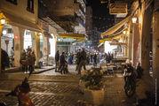 Улица ближе к полуночи / Греция