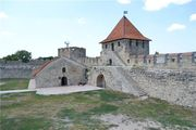 Лестницы на башню / Молдавия