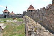 Проход по стене / Молдавия