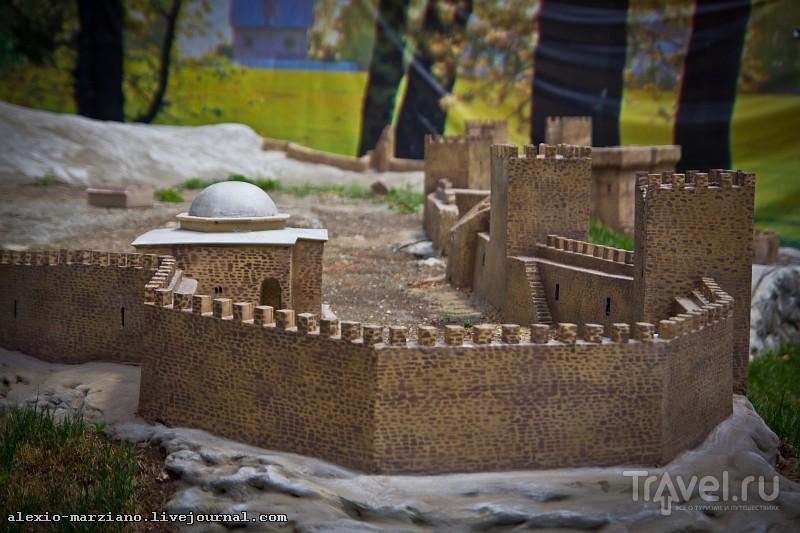 Генуэзская крепость / Украина