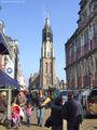 Новая церковь / Нидерланды