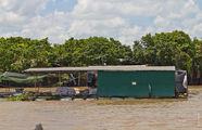 Дом на воде / Вьетнам