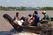 Экскурсия в дельту Меконга / Вьетнам
