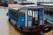 Прогулочная лодка / Вьетнам