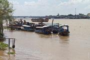 Оформление лодок / Вьетнам