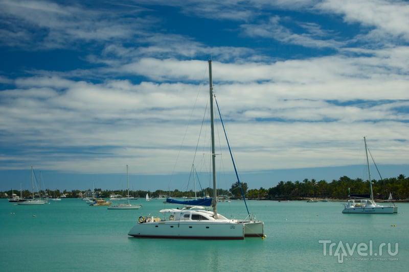 Зима на Маврикии – не хуже лета / Фото с Маврикия
