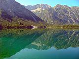 Кристально чистая вода / Австрия