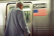 Американский пенсионер / США