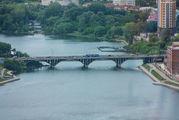 Макаровский мост / Россия
