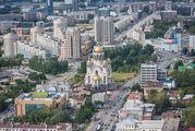 Храм на Крови / Россия