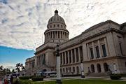 Здание Капитолия / Куба