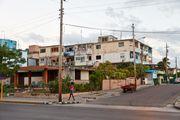 Кварталы в Варадеро / Куба