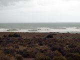 Вид на океан / Аргентина