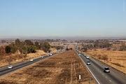 Отличные дороги / ЮАР
