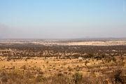 Большая плоская равнина / ЮАР