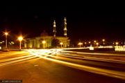 Движение в тёмное время суток / ОАЭ