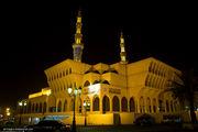 Мечеть короля Фейсала / ОАЭ