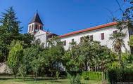 Францисканский монастырь / Хорватия