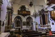Интерьер собора / Хорватия
